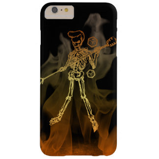 POP star skeleton iPhone 6 case Barely There iPhone 6 Plus Case