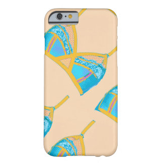 Pop Style Lingerie Barely There iPhone 6 Case