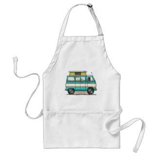 Pop Top Van Camper Standard Apron