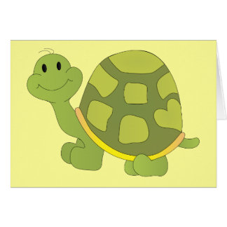 Pop Turtle! Card