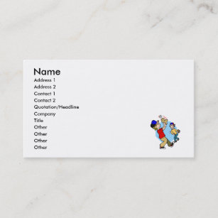 Pop up business cards zazzle au pop up practicce business card reheart Image collections