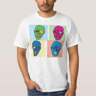 Pop Zombie Shirt