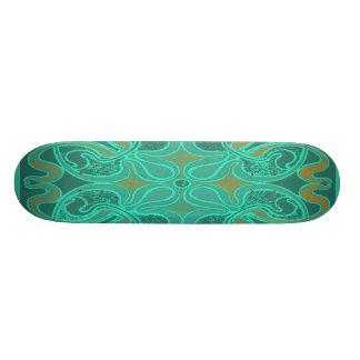 popart 1 21.3 cm mini skateboard deck