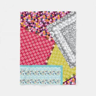 popart colour blankets