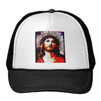 PopArt Jesus Cap