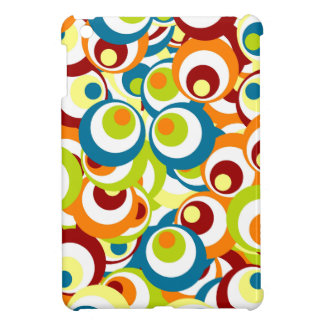 Popart sample case for the iPad mini