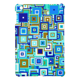 Popart sample iPad mini case