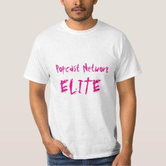 Popcast Network Elite T-Shirt