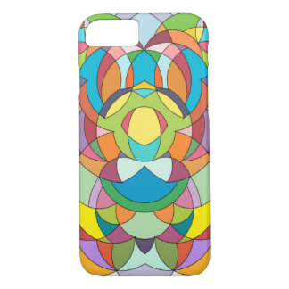 Popcircles 3 - scales iPhone 7 case