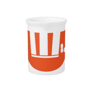 Popcorn Day - Appreciation Day Beverage Pitchers