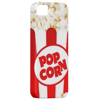 Popcorn iPhone 5 Covers