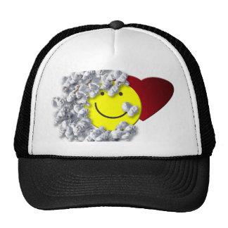 Popcorn Lover Collection Cap