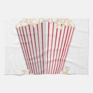 Popcorn Tea Towels