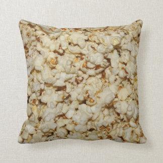 Popcorn texture cushion