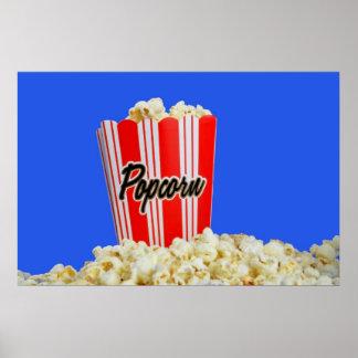 Popcorn Time Poster