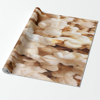 Popcorn Wrapping Paper