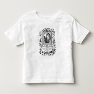 Pope Clement VIII, surrounded Toddler T-Shirt