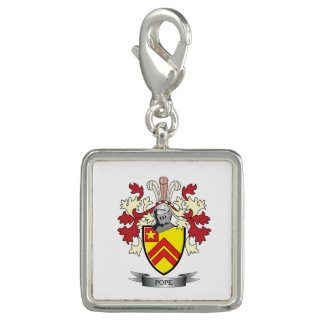 Pope Family Crest Coat of Arms