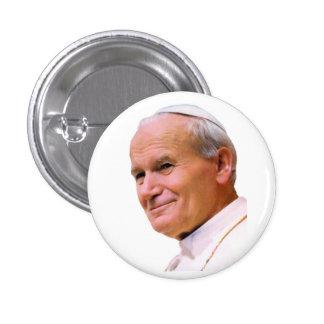 Pope John Paul II Pins