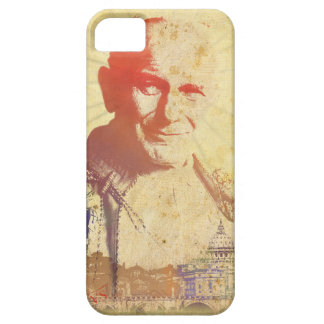 Pope John Paul II Papal Crest iPhone 5 Case