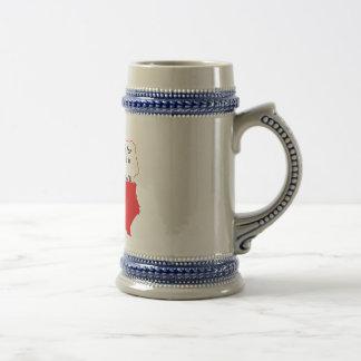 Pope John Paul II Quote Coffee Mugs