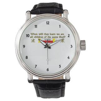 Pope John Paul II Watches