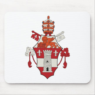Pope John XXIIV Mousepad
