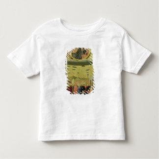 Pope Liberius  Founding the Basilica Toddler T-Shirt