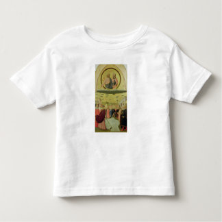 Pope Liberius  Founding the Basilica Tshirts