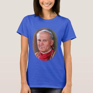 Pope Saint John Paul II T-Shirt