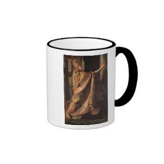 Pope Urban II Mugs