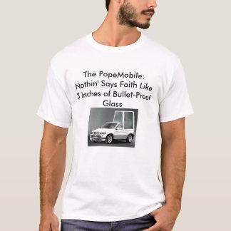 PopeFail T-Shirt