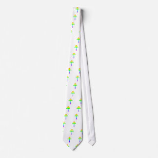 Pope's Cross Tie