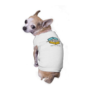 Poplocal doggie T Shirt