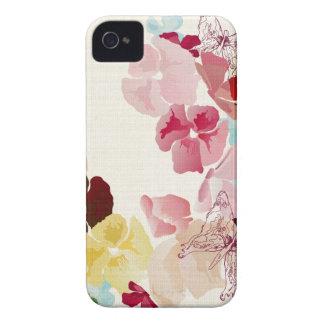 Poppies Case-Mate Case Blackberry Bold Case