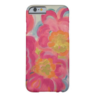 Poppies in Bloom Barely There iPhone 6 Case