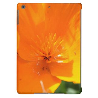 poppies iPad air covers