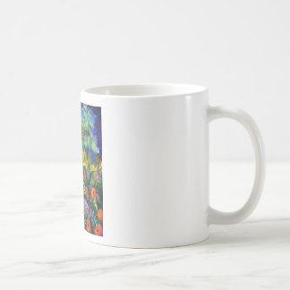 Poppies of France Coffee Mug