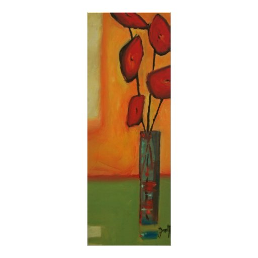 Poppies Poster/Print