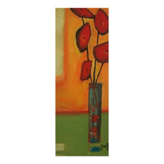 Poppies Poster/Print Poster