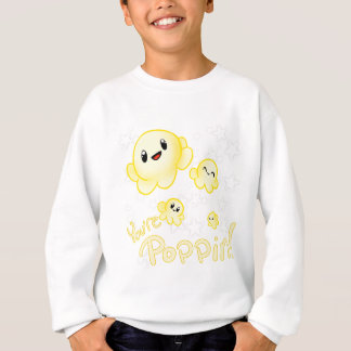 Poppin Popcorn Sweatshirt