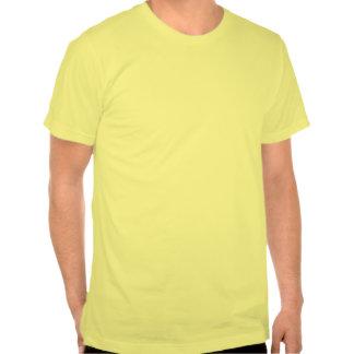 Popping Collars Tee Shirt