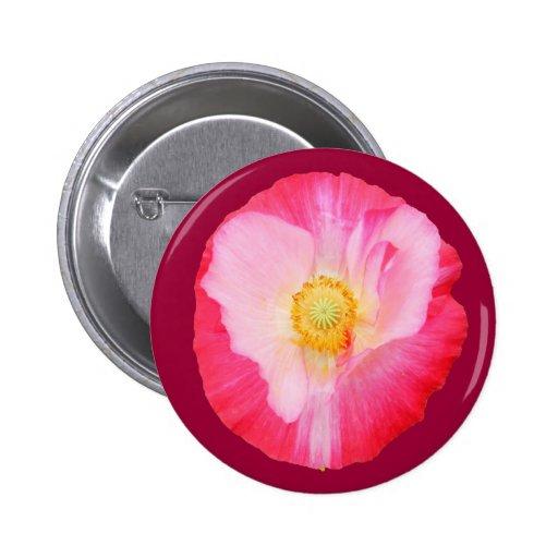 Poppy 90 ~ button