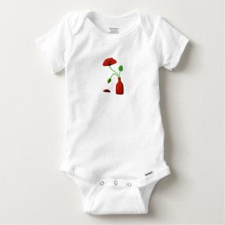 Poppy Baby Onesie