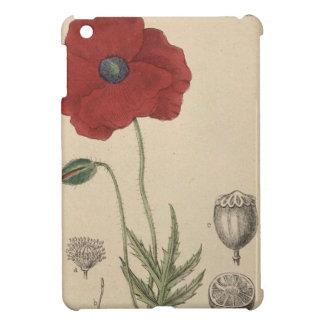 Poppy Case For The iPad Mini
