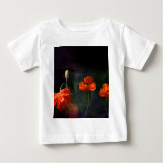 POPPY_DSC8852-large Baby T-Shirt