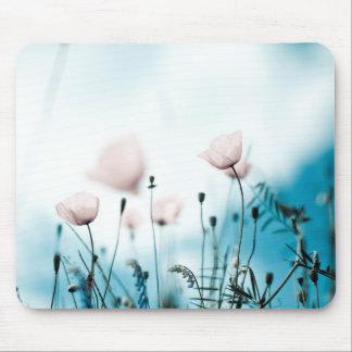 Poppy Flowers Mousepads