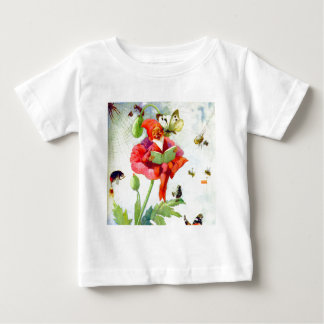 Poppy Gnome T Shirts