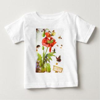 Poppy Gnome Tshirt