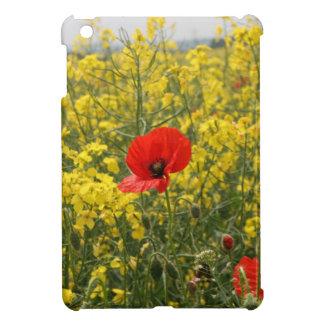 Poppy iPad Mini Cases
